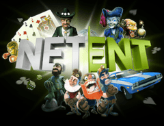 image of net entertainment